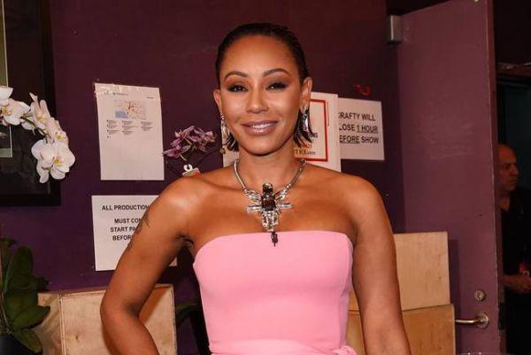 Звездная участница Spice Girls получила серьезные травмы (ФОТО)