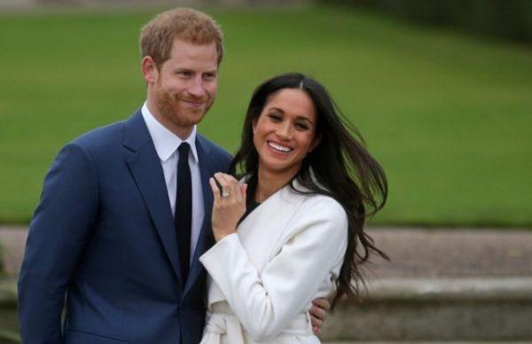 СМИ: принц Гарри и Меган Маркл во второй раз станут родителями
