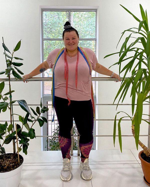 alyona alyona села на диету и показала первые результаты (ФОТО)