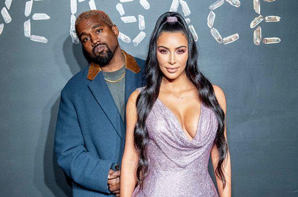 Развода не будет: Ким Кардашьян и Канье Уэст отдыхают на Доминикане