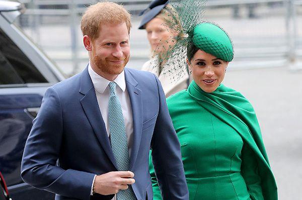 Домашний уют и торт: что принц Гарри подарил Меган Маркл?