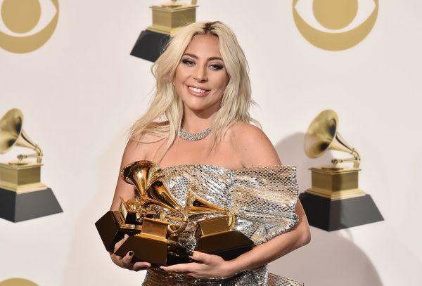 Леди Гага — лучшая звезда года: объявлен победители MTV Europe Music Awards