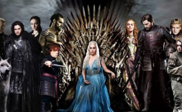 Ученые разгадали секрет популярности сериала «Игры престолов»