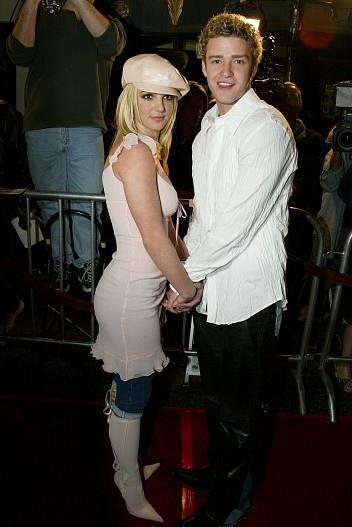 Почему фанаты Бритни Спирс жестко раскритиковали Джастина Тимберлейка?