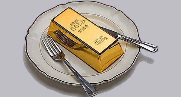 8 самых дорогих блюд в мире