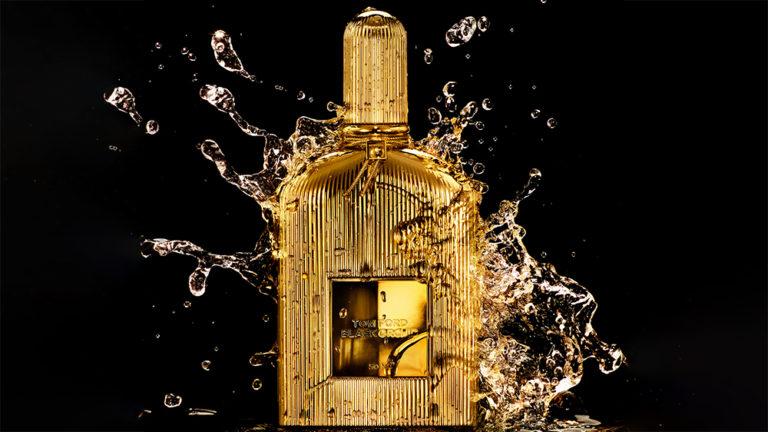 Женская парфюмерия с запахом гардении