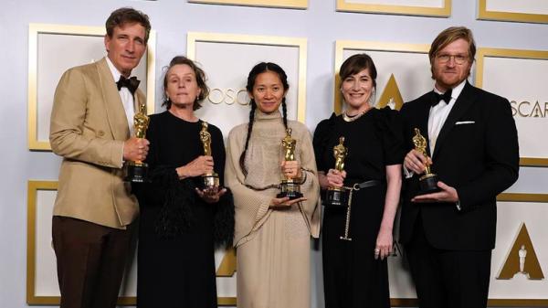 Все победители «Оскар-2021»
